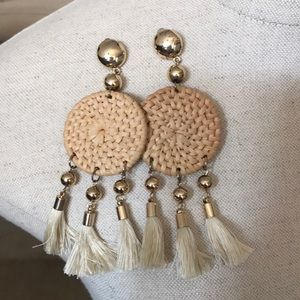 Soft Surroundings earrings